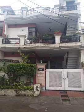 150 Gaj Kothi, 2.5 floors fully built, Guru Gian Vihar