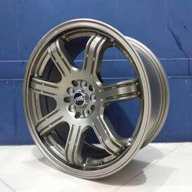 Velek Racing Import Keren Mobil Innova Ring 18 HSR SIAK R18 Lobang 10