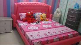 P arm Pink bed B-330_45k