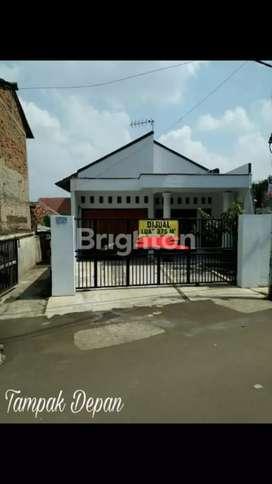 Dijual Rumah di Srengseng Sawah Jagakarsa, Jakarta Selatan