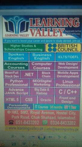 IELTS and Spoken english Trainer