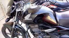 Honda Unicorn 2012 in best condition