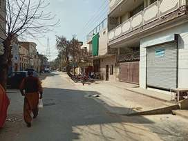 Shop for rent in fzal din pharmacy