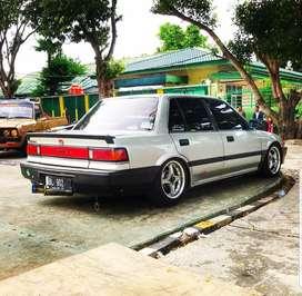 Jual mobil honda civic lx tahun 1989