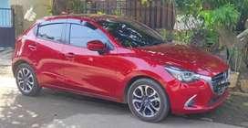 Mazda 2 NIK 2017 - 2018 Awal