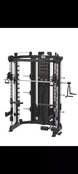 Power Multy Rack