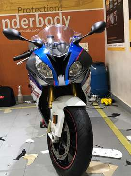 BMW S1000 RR PRO (top end)