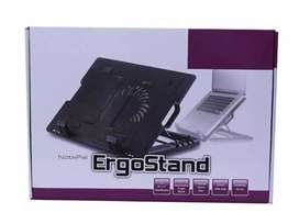 Notepal ErgoStand NB339 – M25 Laptop Cooling Pad
