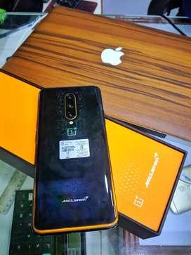 Sky mobiles OnePlus 7t Pro McLaren mobile 12gb ram 256gb ROM memory