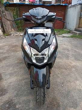 2019 HONDA DIO BS4 LED FOR SALE