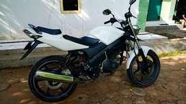 Motor Happy 150 R th 2015 (Nego Tipis)