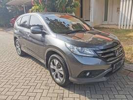 Honda CRV 2.4 Matic th. 2012 Gen. 4