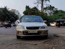 Honda City 1997-2006 1.3 EXI S, 2002, Petrol