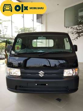 [Mobil Baru] Suzuki New Pick Up 2019 Dp 4JT'an Termurah SEJABODETABEK