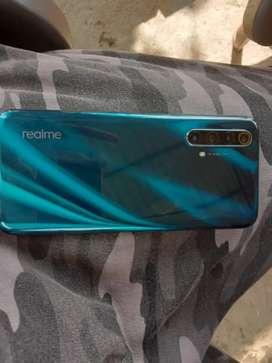 Realme x3 8gb 128gb