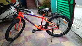 Milton cycle fat tyers super condition 5 months old old