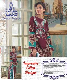 Cotton Winter Collection