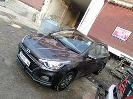 Hyundai i20 2020 Petrol 1400 Km Driven