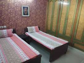 A home away from home.Furnished girls PG in Raipur