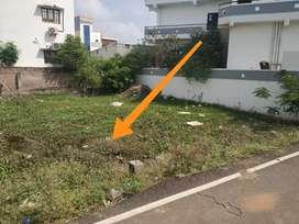 1200 sq ft CMDA Approved plot for sale @ KORATTUR NORTH, CHENNAI