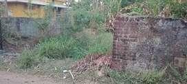 Nadathara Merlin garden house plot