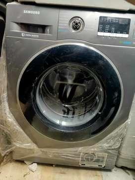 Samsung 7 kg unused front load washing machine