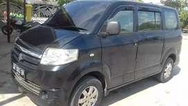 Suzuki APV 2010, Pajak Hidup, Plat 2024..