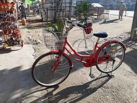 Japnese Cycle For Sale Best Condition No Fault