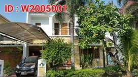 DIJUAL RUMAH PAKUWON INDAH Villa Regency Dkt Graha BDG Graha Family WB