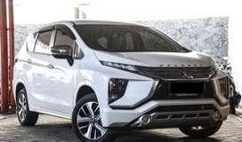Mobil 88 Cilandak Mitsubishi Xpander 2019 km 13 ribu Hub jilly