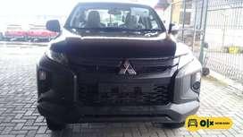 [Mobil Baru] New Triton Double Cabin HDX 4x4 All New Gress