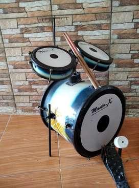 Mainan Drum untuk anak-anak