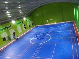 Jual lantai interlock futsal palangkaraya