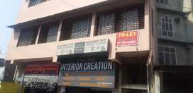 Commercial space at athgaon for rent