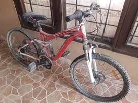 Jual wymcycle maxxis dx24
