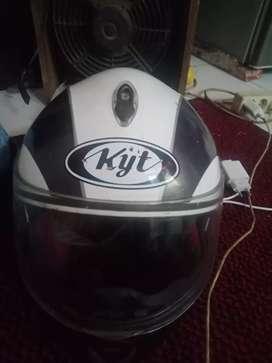 Helm kyt full press