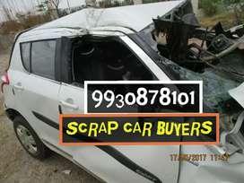 SCRAP CAR BUYERS WE BUY