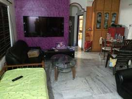 2 BHK Flat for sale in Miyapur main Market area.