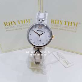 Jam Tangan Wanita Rhythm LE1602S01
