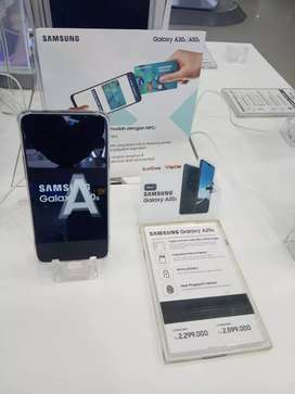 Samsung A20s 4/64 bunga 0%
