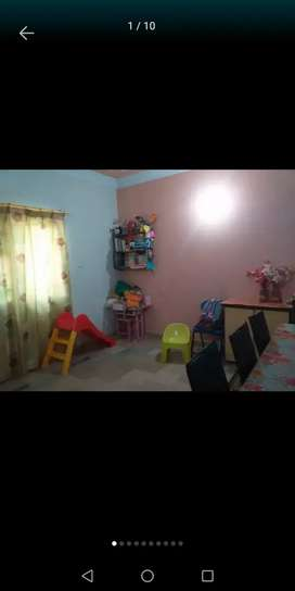 Ground +2 house for sale in vip block 12 of Gulistan-e-Johar