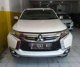Mitsubishi PAJERO DAKKAR 4X2 2016