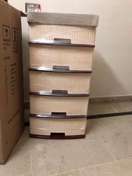 Selling drawer for multi purpose use..