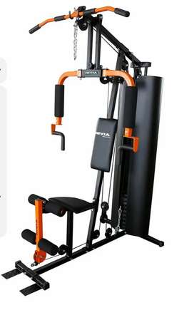 Chest press machine at home