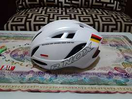 Helm sepeda roadbike rnox aero