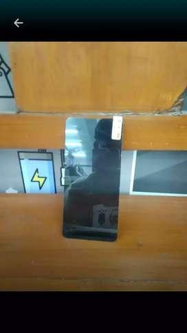 Tempered Glass Spy Oppo Reno 6.4