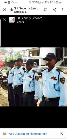 we provide guard ,maid ,cook etc for hospital mall flat contact us