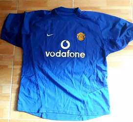 Jersey manchester united away