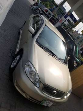 toyota corolla altis 1.8 manual 2006