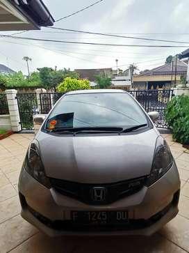 Honda jazz RS 2013 second Bogor kota